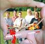 Buklet CD skupiny Poutníci z roku 2006.